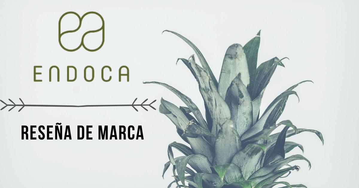 Endoca reseña