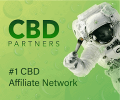 Red de afiliación CBD Partners