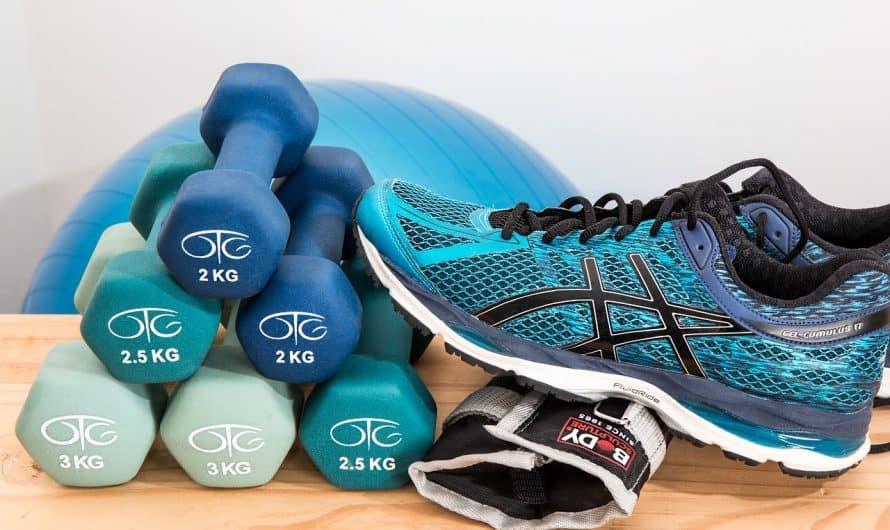 CBD para deportistas: beneficios y restricciones