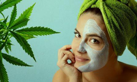 beneficios del CBD para la piel