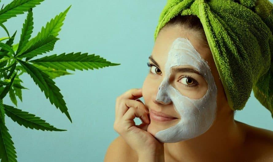 CBD y belleza: beneficios del CBD para la piel