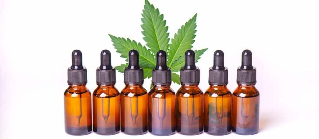 Qué son terpenos de cannabis