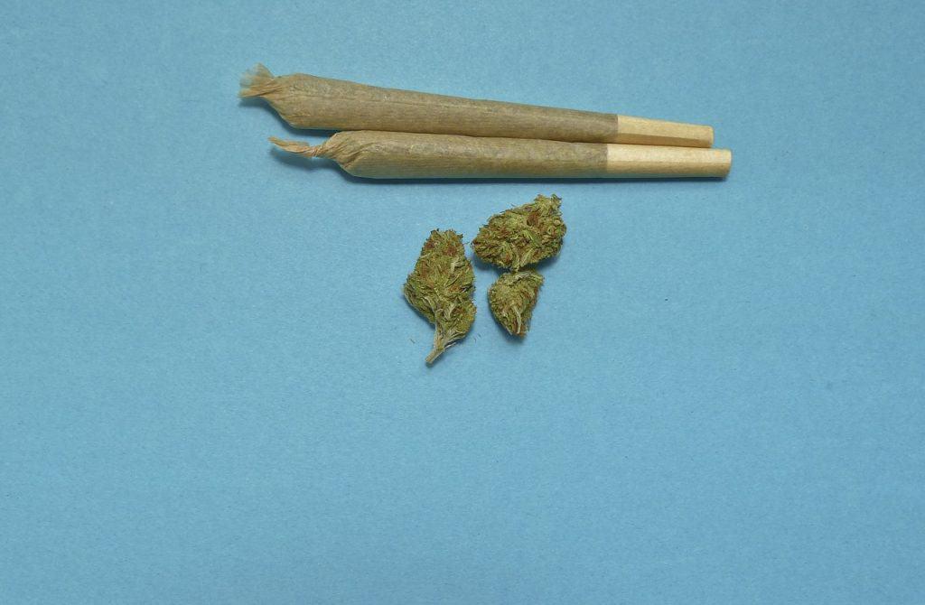 Fumar CBD