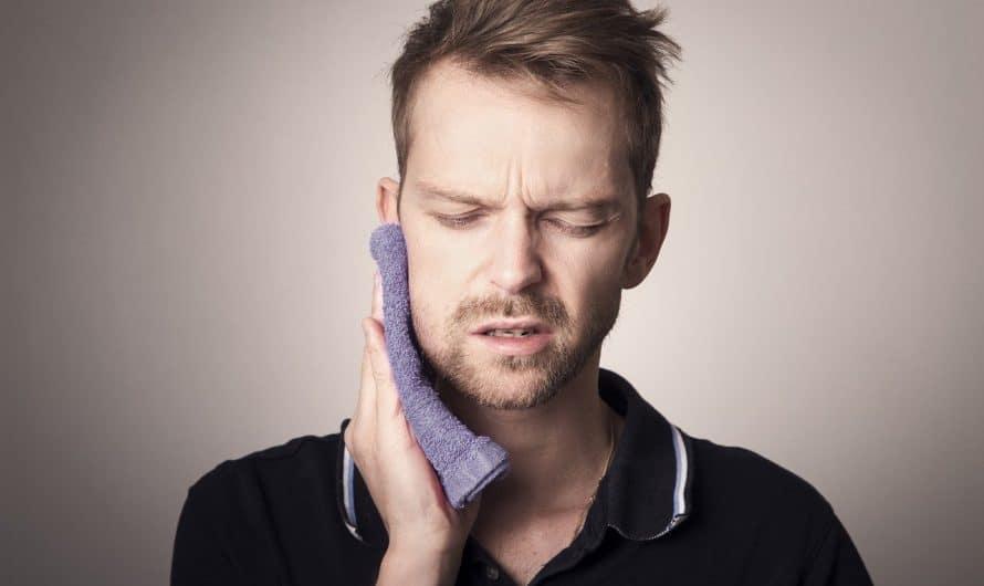 CBD para el dolor ¿Funciona?