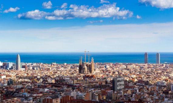 CBD en Barcelona