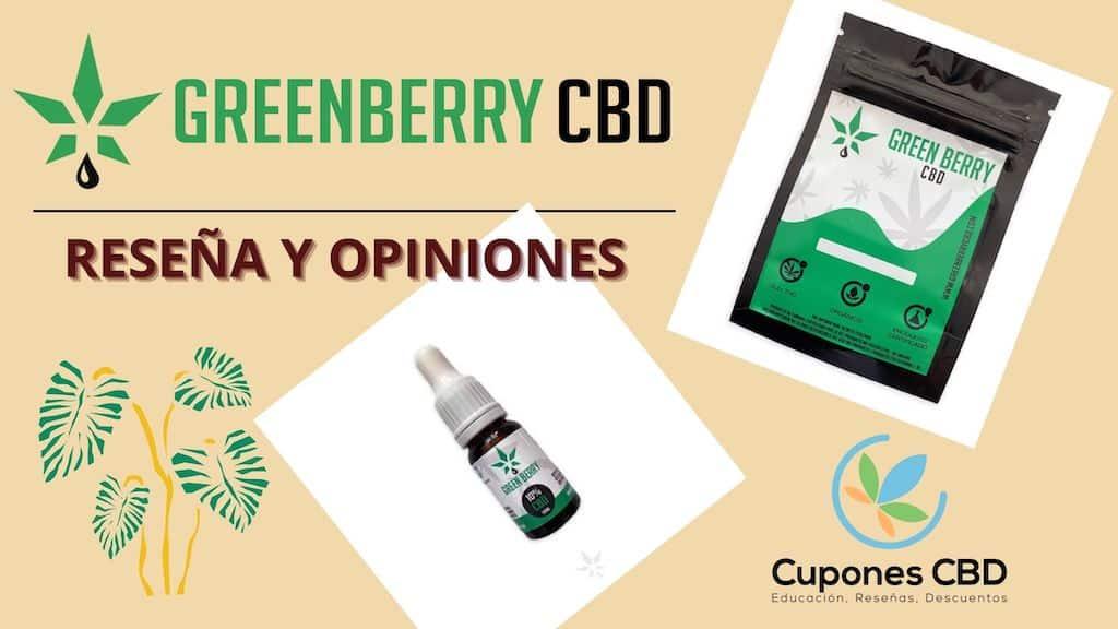 Greenberry CBD review